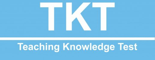 TKT & Teacher Training