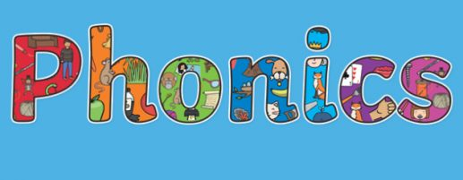Phonics for Young Learners (age 6 to 15)